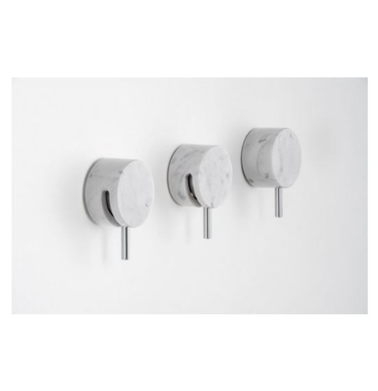 MR410 marmo shower diverter taps