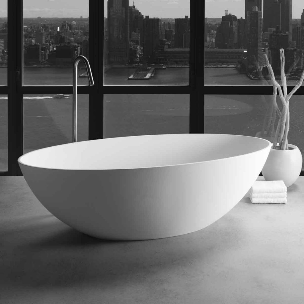 London Freestanding Bath
