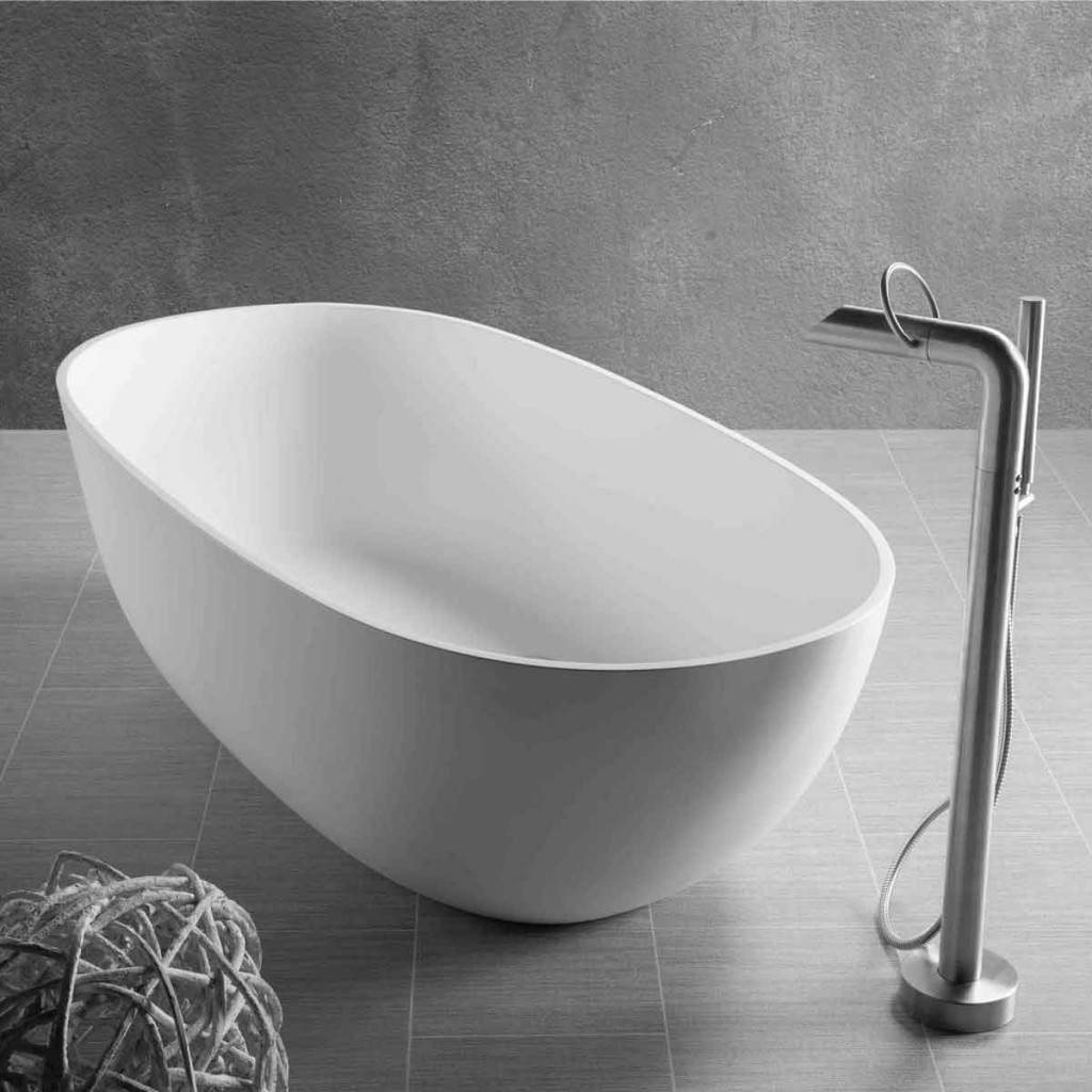 Dubai Freestanding Bath