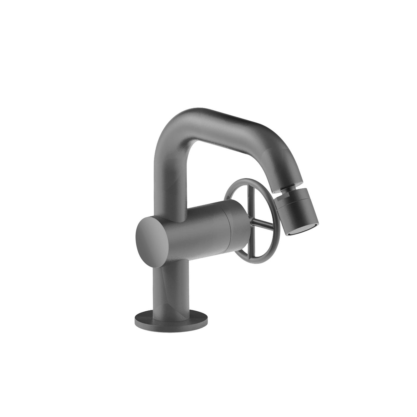 p008w fontane bianche bidet mixer