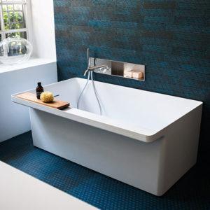 Marsiglia freestanding bath