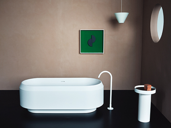Lariana Freestanding Bath