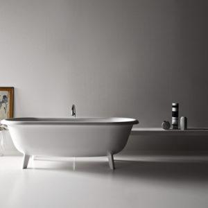 Ottocento freestanding bath