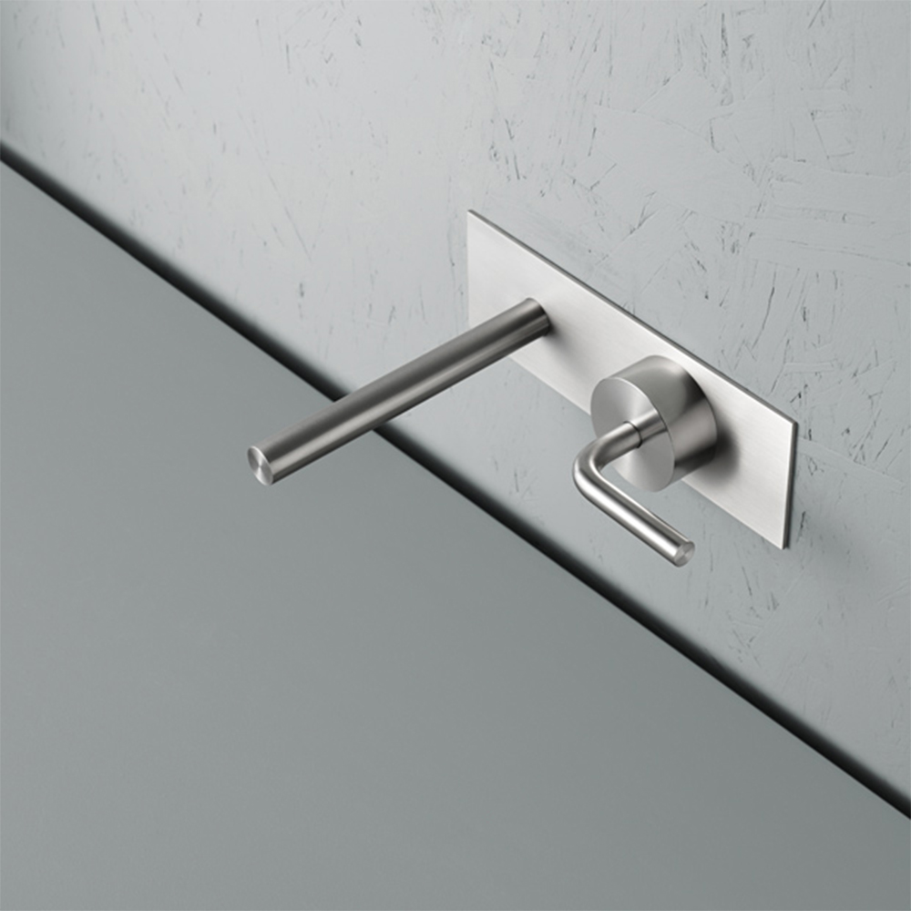 1479 Levo Wall Mounted Basin Mixer