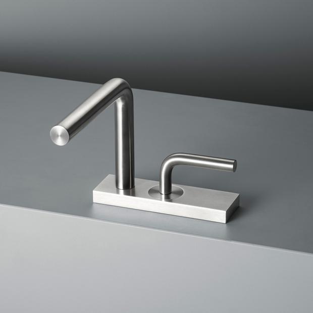 1401 Levo Basin Mixer