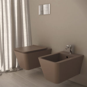 INS04 Incantho Wall Hung Rimless WC