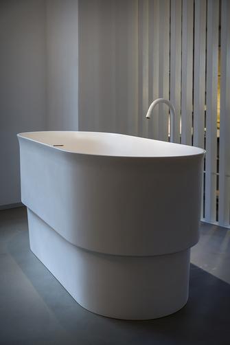 Immersion Bathtub
