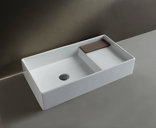 DI075 counter basin