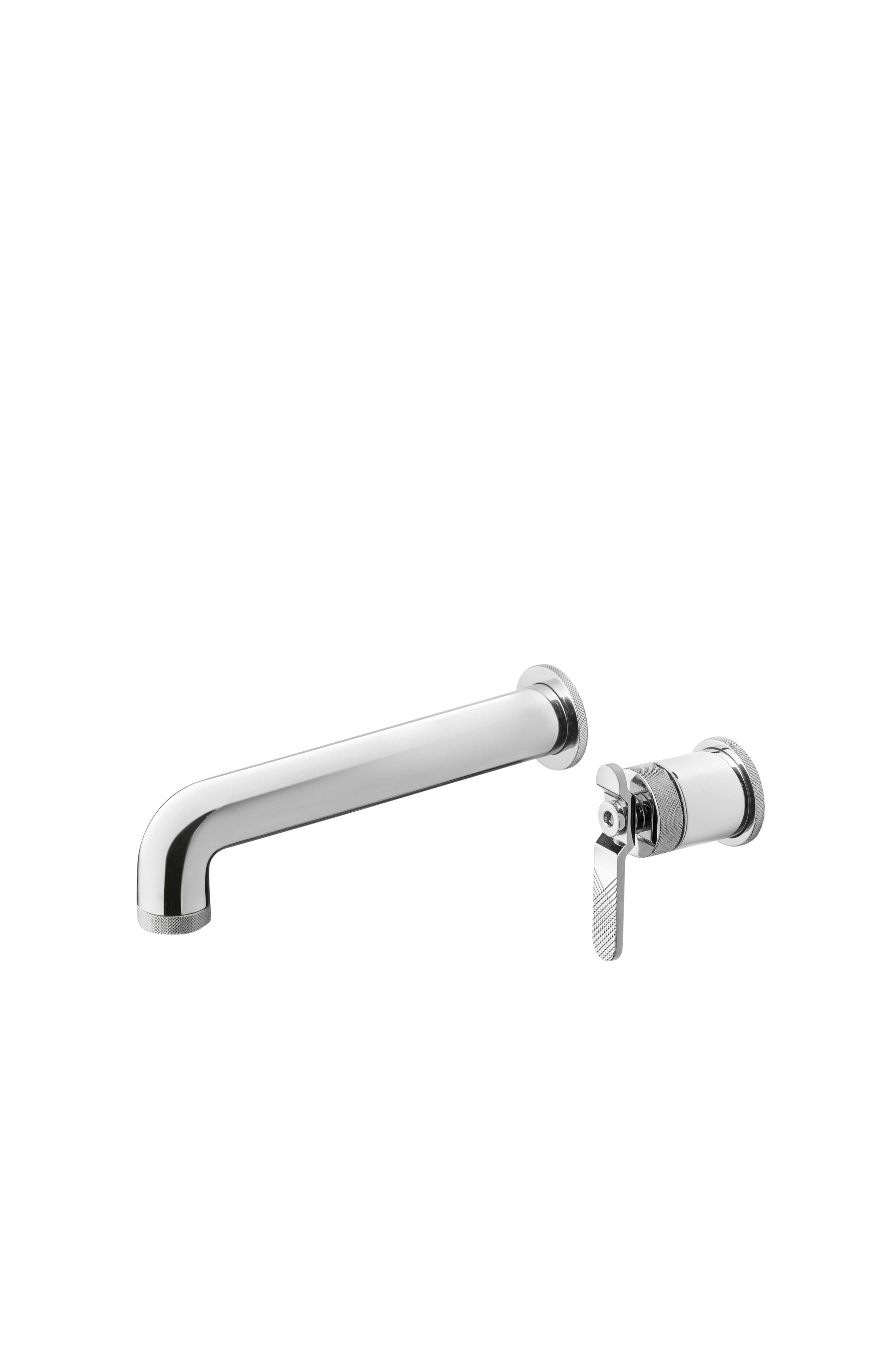 KB2206 Bold Lever Wall Mount Basin Mixer