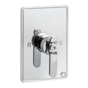 KB2300 Bold Lever shower mixer