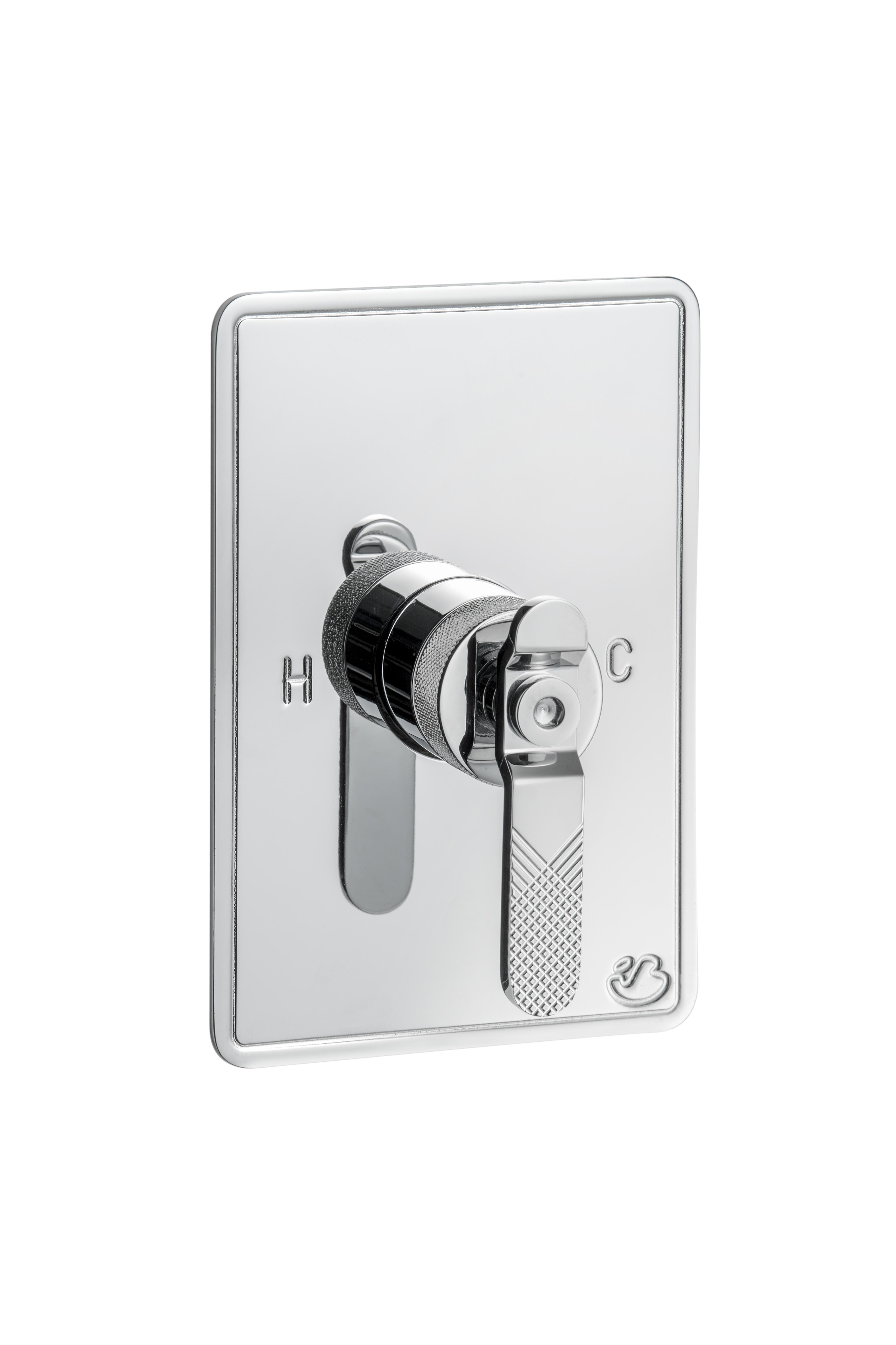 KB2300 Bold Lever shower mixer