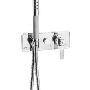 KB2313 Bold Lever shower set