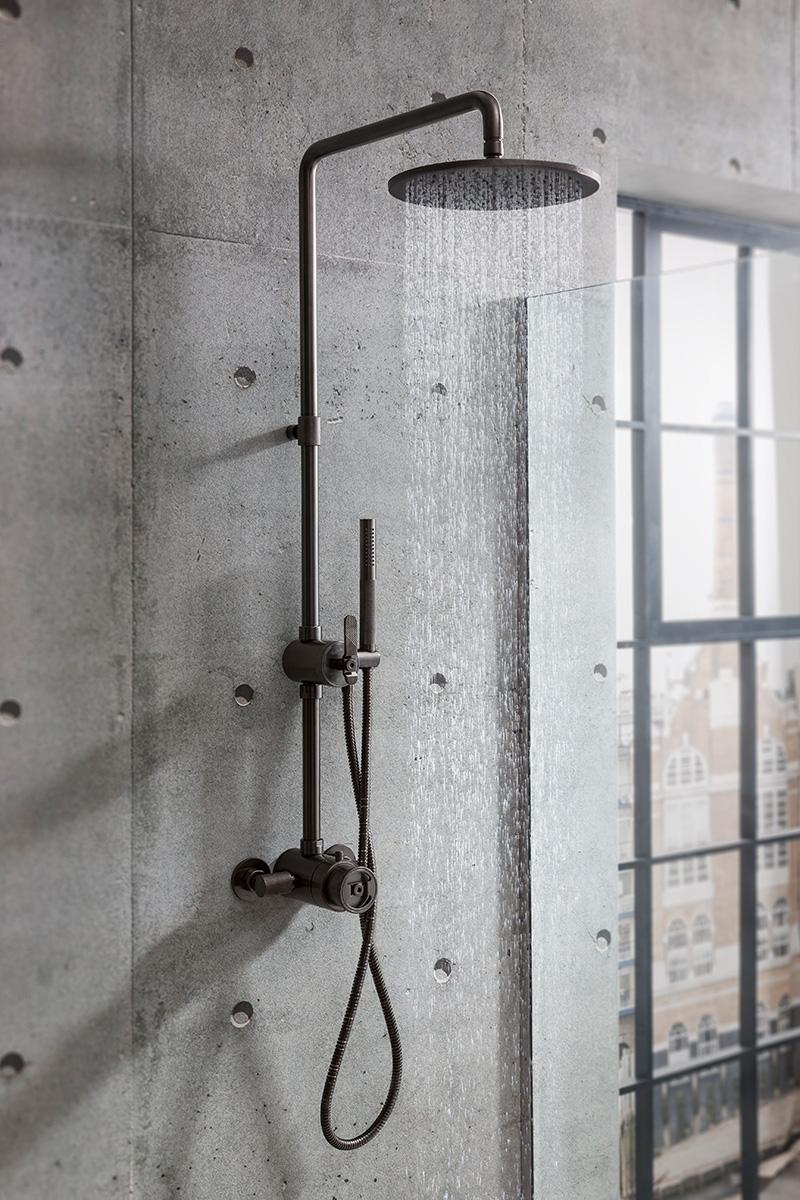 KB2800 Bold Lever Shower Column