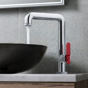 KB2202 Bold Lever Tall Basin Mixer