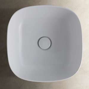 B6Q38 T-Edge Counter Basin