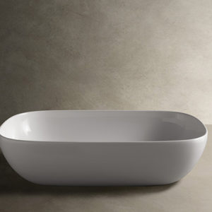 B6R60 T-Edge Counter basin