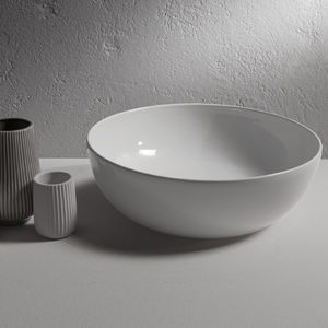 B6T45 T-Edge Counter Basin