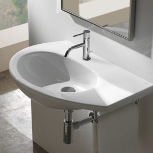 BO023 Grace Wall Hung Basin
