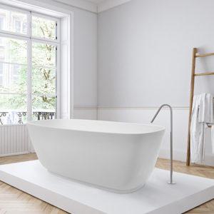 Divita Freestanding Bath