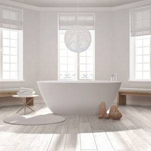 Esatta Freestanding Bath