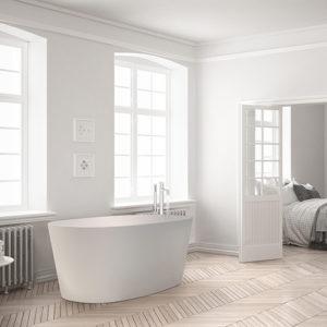 Sorpresa Freestanding Bath
