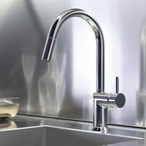 1852F Cafe Sink Mixer