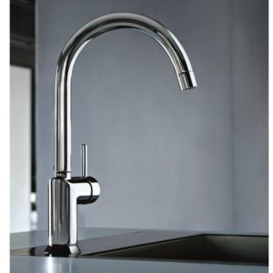 1855F Cafe Sink Mixer