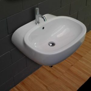 Olivia Wall Hung Basin