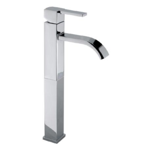 Zeya Tall Basin Mixer