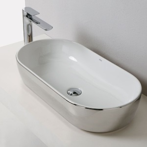 Cover Basin
