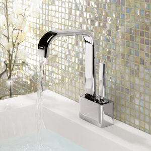 Edge Basin Mixer