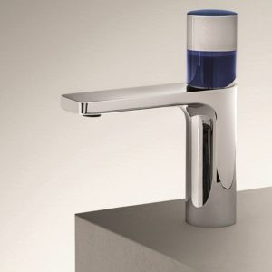 S004SF NICE BASIN MIXER