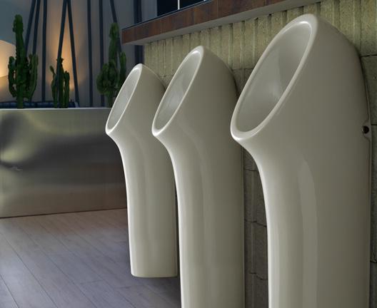 Olivia Urinals Lavo Bathrooms And Bathroom Accessories