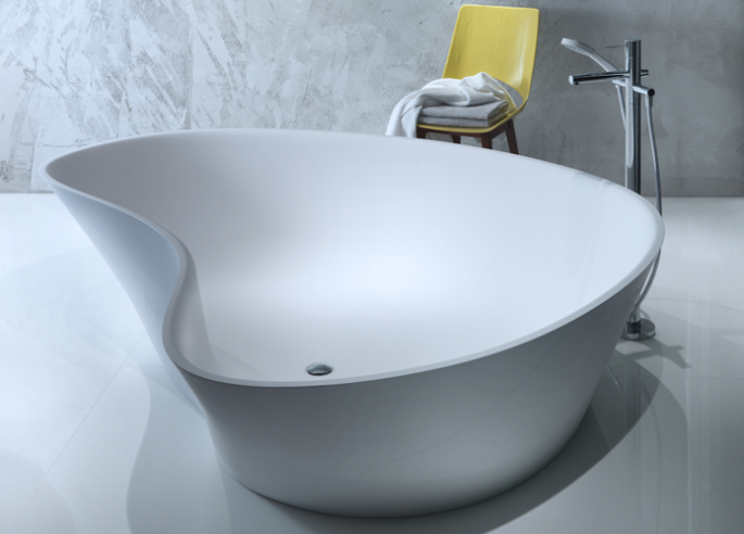 LEVEL 45 King Size Bath - Lavo Bathrooms and Bathroom Accessories in ...