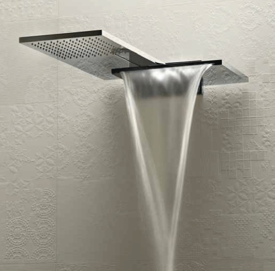 Milano Rain Shower Head Lavo Bathrooms And Bathroom