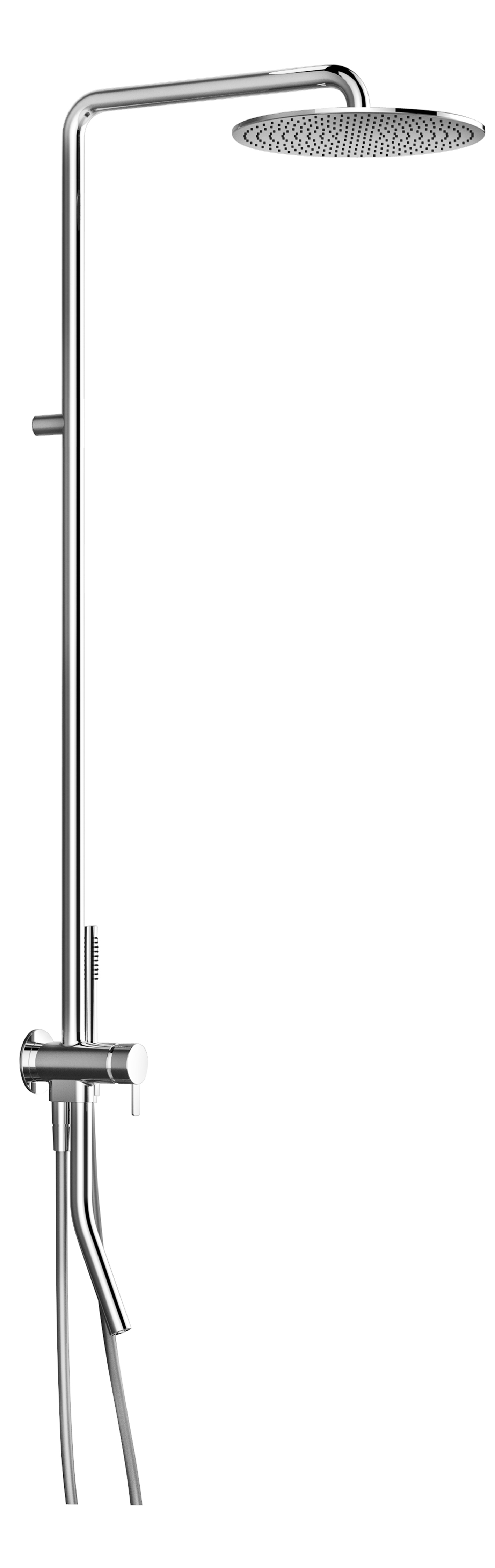Art 8115b 8114a Now Shower Column Lavo Bathrooms And