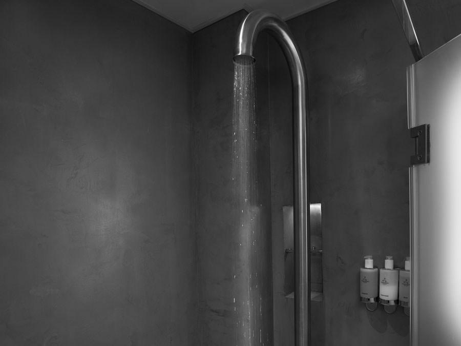 Original 01 Freestanding Shower Lavo Bathrooms And Bathroom Accessories In