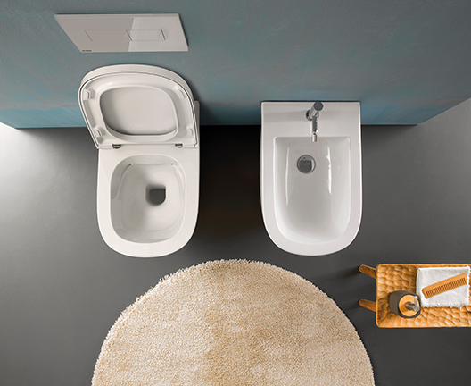 Las04 Stockholm Wall Hung Rimless Wc Lavo Bathrooms And