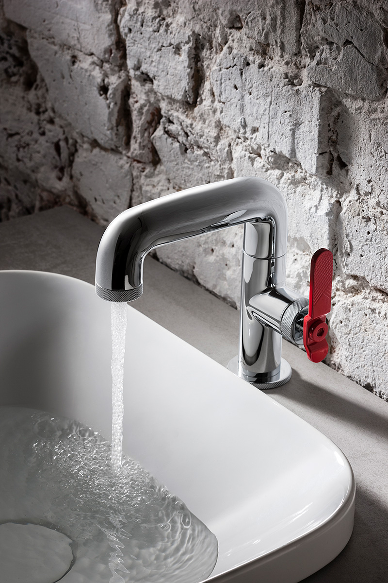 Kb2200 Bold Lever Basin Mixer Lavo Bathrooms And Bathroom Accessories In Cape Town Bathroom