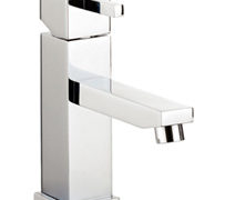 Logic Mini Basin Mixer