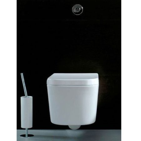 Stone WC with Seat