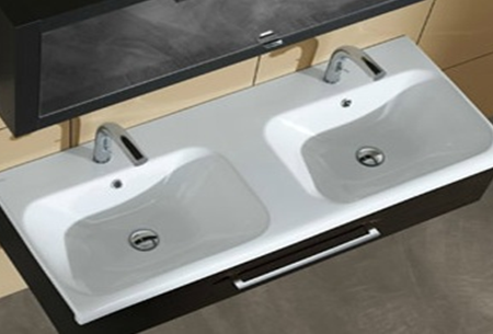 Cover Double Basin