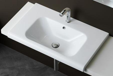 Cover Basin