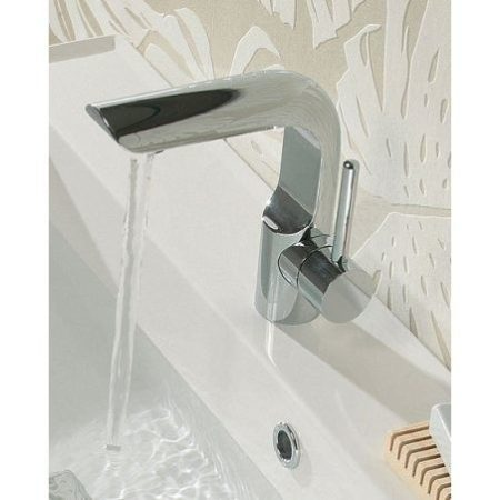 elite basin mixer