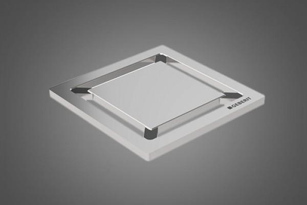 square design trap