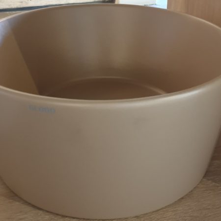 forty3 counter basin