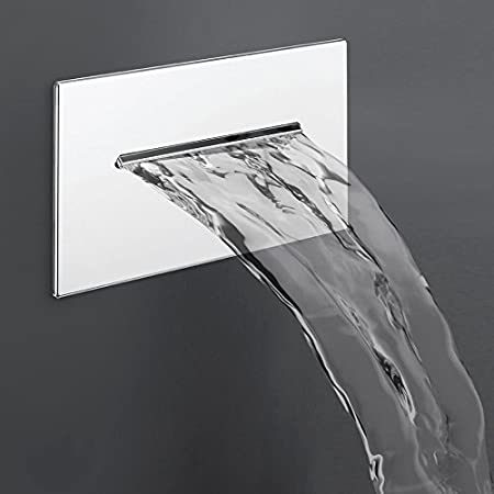 zest waterfall spout