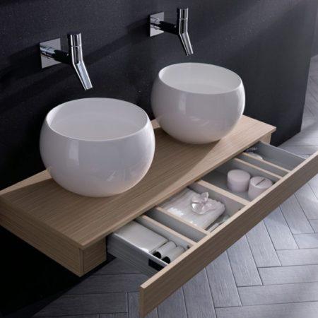 globe basin