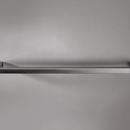 linea towel rail 600mm