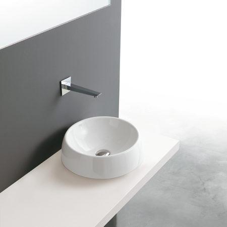 kali counter basin